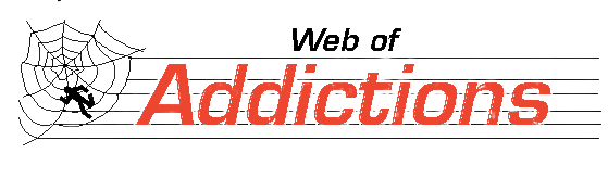self help resource for addictions