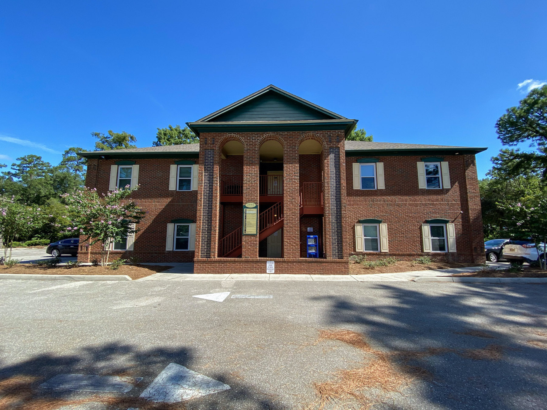 Crossroads Counseling & Wellness Office in Tallahassee, FL